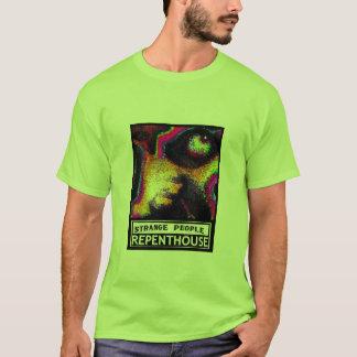 T-shirt Art du BZ : Drôles de gens