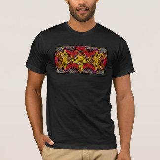 T-shirt Art du BZ : Repentissez-vous 1
