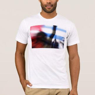 T-shirt Art occidental libre de la Papouasie