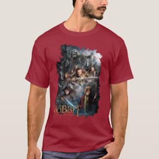 T-shirt Art principal