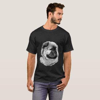 T-shirt Art réaliste : Bouffe