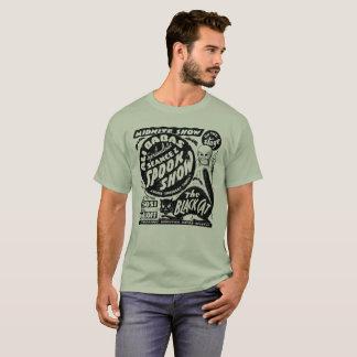 T-shirt Art spiritualiste de cru d'exposition de Seance et
