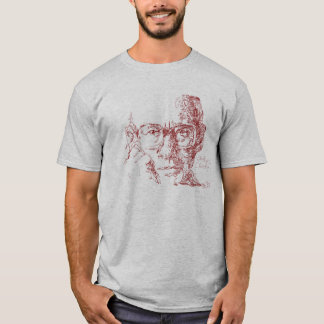 T-shirt Arthur C. Clark
