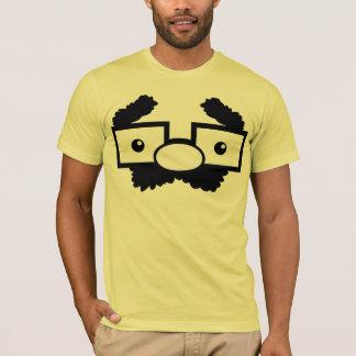 T-shirt Arthur Foreise