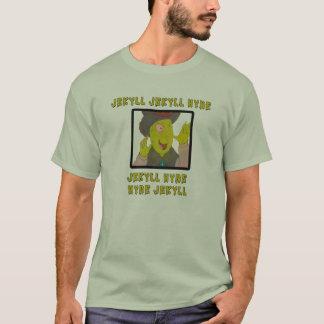 T-shirt Arthur - Jekyll Hyde