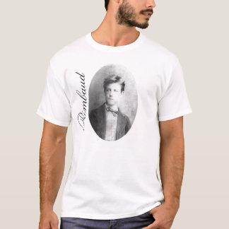 T-shirt Arthur Rimbaud