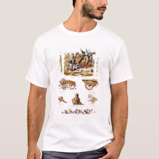 T-shirt Artillerie française