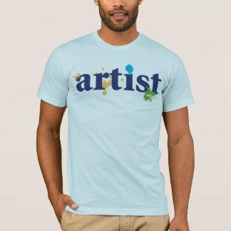 T-shirt Artiste
