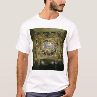 T-shirt Arts et sciences, 1636