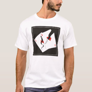 T-shirt As criqués