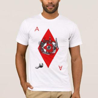 T-shirt As des diamants