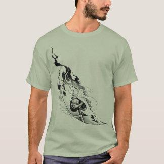 T-shirt As flamboyant