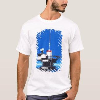 T-shirt Ascenseur de l'espace