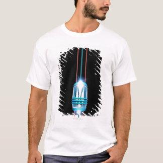 T-shirt Ascenseur futuriste de l'espace
