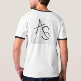 T-shirt Ashensoull