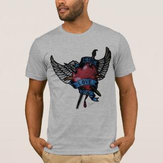 T-shirt Aspiration vivante d'amour