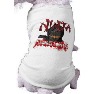 T-shirt Assassin de Ninja
