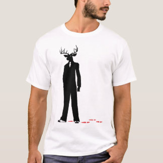 T-shirt Assassin sauvage