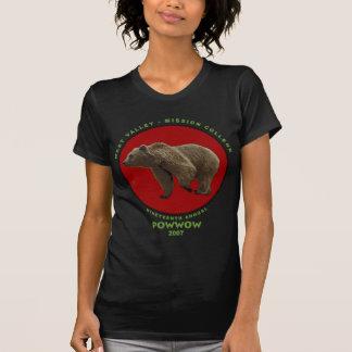 T-shirt Assemblée occidentale de vallée
