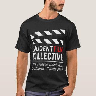 T-shirt Association collective de FILM d'étudiant -