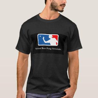 T-shirt Association nationale de puanteur de bière