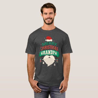 T-shirt Assortiment de famille de Joyeux Noël de Père Noël