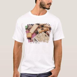 T-shirt Assortiment des savons faits main organiques