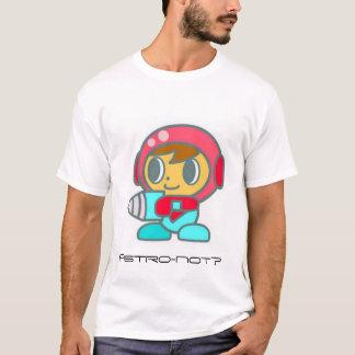 T-shirt astro-not ?