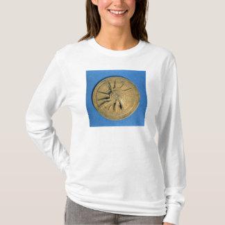 T-shirt Astrolabe pour les horoscopes calculateurs,