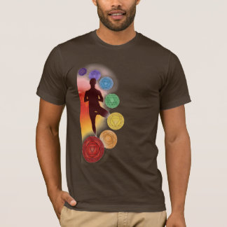 T-shirt Astrologie indienne