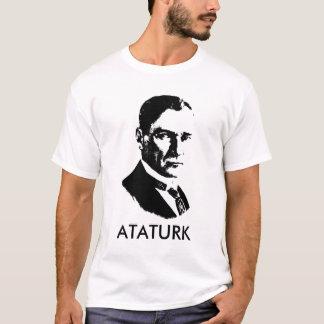 T-shirt Ataturk