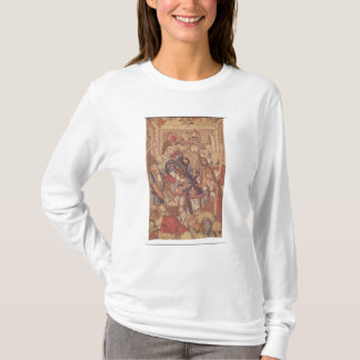 T-shirt Atelier de Charlemagne Tournai