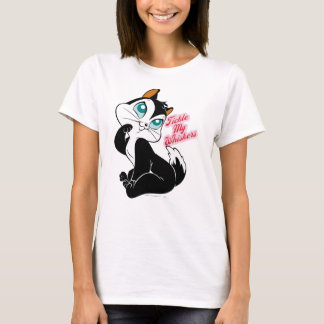 T-shirt Atermoyez le chatouillement mes favoris