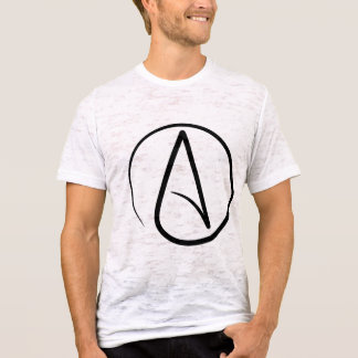 T-shirt @ athée