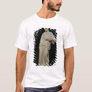T-shirt Athéna avec un cist, copie romaine d'un 4ème