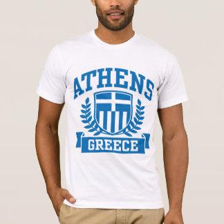 T-shirt Athènes