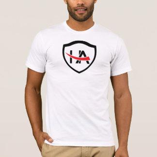 T-shirt Athlète hybride - de base