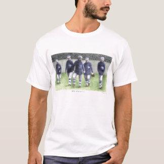 T-shirt Athlétisme 1911