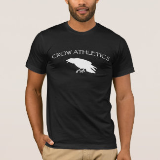 T-shirt Athlétisme de corneille