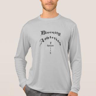 T-shirt Athlétisme de divinité :  91:1 de psaumes - 2