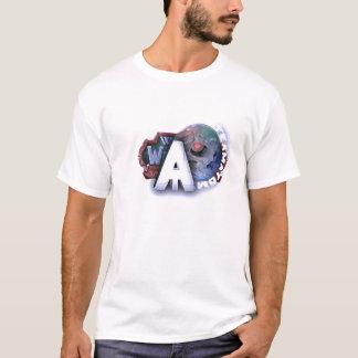 T-shirt Atome T d'équipe