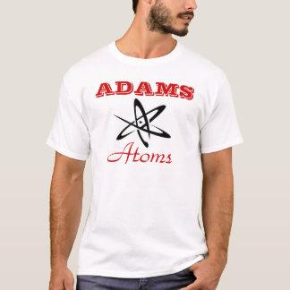 T-shirt Atomes d'ADAMS