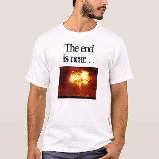 T-shirt AtomicBlast