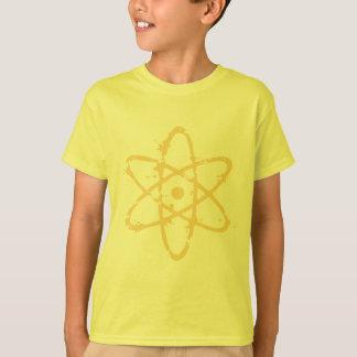 T-shirt Atomics nucléaire !