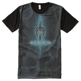 T-shirt atomique foncé