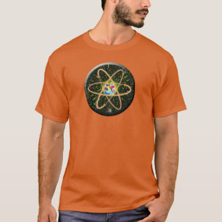 T-shirt Atomique radical