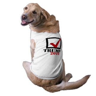 T-shirt Atout 2016 de vote