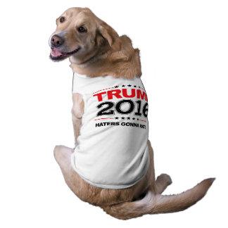 T-shirt ATOUT 2016 - Haineux allant détester