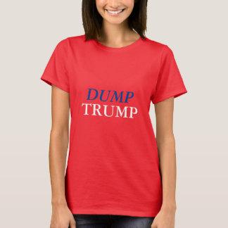 T-shirt Atout de décharge