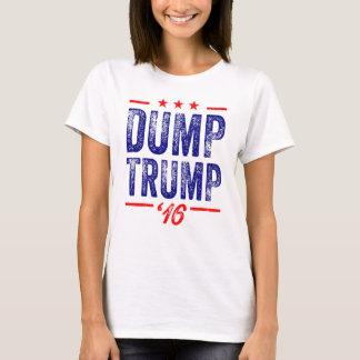 T-shirt Atout de décharge de 'T-shirt 16 dames